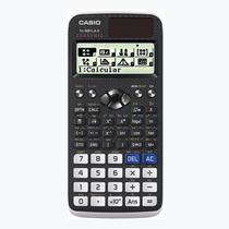 Calculadora Científica Casio Fx-991 Lax 553 Funções Original -
