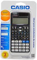 Calculadora Científica Casio Fx 991lax. Garantia 3 anos -
