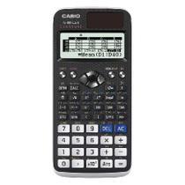 Calculadora científica com 552 funções, incluindo função planilha, fx-991lax-bk pt - Casio