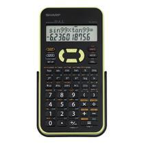Calculadora científica de 10 dígitos com 272 funções - Sharp
