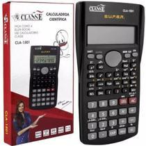 Calculadora Cientifica De Bolso CLA-1501 - Classe -