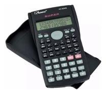 Calculadora científica escolar faculdade kk-82ms - kenko -
