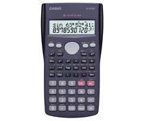 Calculadora Científica Fx-82ms Casio- 240 Funções - Totalembalagens