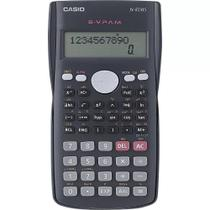Calculadora Científica Fx-82Ms - Casio -
