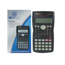 Calculadora Científica Hoopson PS-82MS