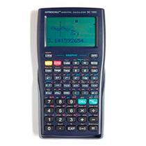 Calculadora Científica Procalc SC1000 360 Funções -