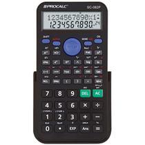 Calculadora Científica Procalc Sc82p 240 Funções -