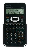 Calculadora Cientifica Profissional Sharp - EL531XBWH -