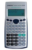 Calculadora Científica Ref.sc991 Procalc -