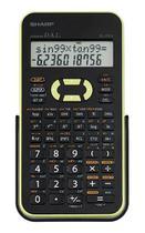Calculadora Científica Sharp 272 Funções - El531xbg -
