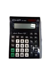 Calculadora Com 12 Dígitos - Chip -