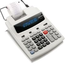 Calculadora com Bobina Elgin MR-6124 -