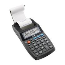Calculadora Compacta com Bobina 12 Digitos MA-5111 - Elgin