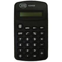 Calculadora De Bolso 8 Digitos KZ402 Kaz -