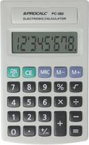 Calculadora de Bolso com 8 Dígitos - Procalc -