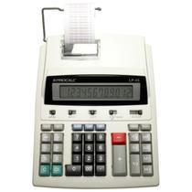Calculadora de Impressão Procalc LP45 -