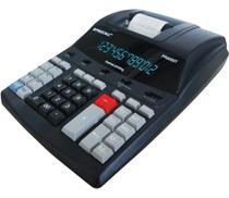Calculadora de impressao termica 12dig.bivolt pr 5000t unidade - PROCALC