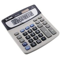 Calculadora de Mesa 12 Digitos Gelo MV4123 1 UN Elgin -
