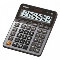 Calculadora de Mesa Casio Grande GX-12B 12 Digitos -
