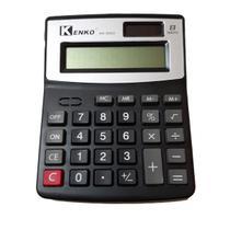 Calculadora de Mesa Comercial Escritório 8 Digitos KK-808V - Kenko