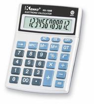 Calculadora De Mesa Kenko KK - 100B -