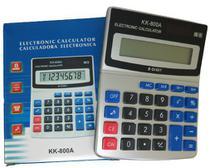 Calculadora de Mesa- KK800A - kenko -