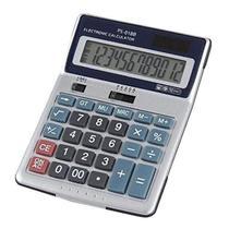 Calculadora de Mesa PS-018B Hoopson - MERCORIENTAL