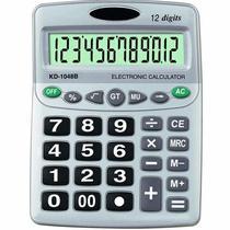 Calculadora de Mesa PS-1038B Hoopson* - MERCORIENTAL