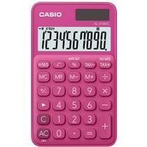 Calculadora De Mesa Sl-310rd Cassio - Rosa - Totalembalagens