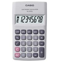 Calculadora Digital Casio HL-815L-WE -