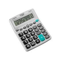 Calculadora eletronica 12 digitos - RELINX