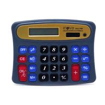 Calculadora Eletrônica 8 Dígitos Inova - Calc-7061 -