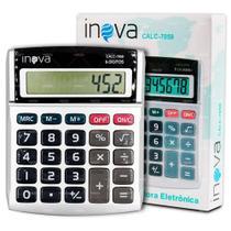 Calculadora eletrônica inova-cal-7059 -