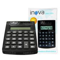 Calculadora Eletrônica Inova-Cal-7078 -