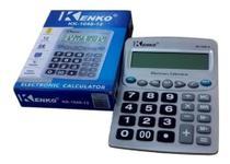 Calculadora Eletrônica Kenko KK-1048 12 Dígitos -