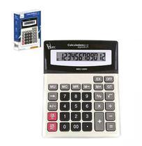 Calculadora eletrônicas de mesa 12 dígitos - Wellmix