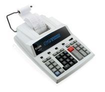 Calculadora Elgin Mb 7142 Com 14 Dígitos Visor E Impressora -