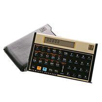 Calculadora financeira 12c gold hp   hp -
