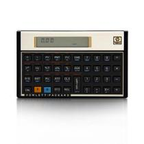 Calculadora Financeira 12C Gold   HP -