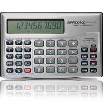 Calculadora Financeira Fn1200C Procalc Silmilar HP12C -