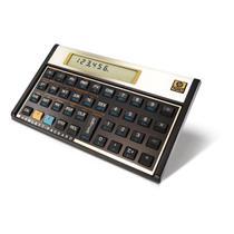 Calculadora Financeira Hp 12c Gold -