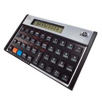 Calculadora Financeira HP12C Platinum - HP