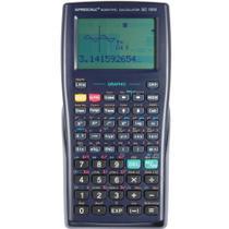 Calculadora Gráfica 360 Funções SC1000 - Procalc