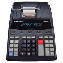Calculadora Impressão Térmica 12 Díg PR5000T Procalc Bivolt -