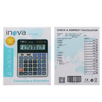 Calculadora Inova-calc-7083 -