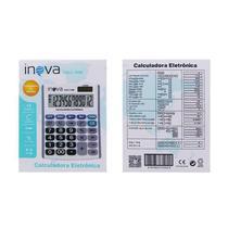 Calculadora Inova-calc-7088 -