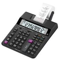 Calculadora mesa c/impress. hr-150rc  casio -
