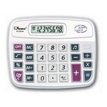 Calculadora P/ Escritório Comercial Som De Beep KK-9835 - KENKO