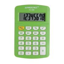 Calculadora Pessoal Procalc 847010008 Dígitos -