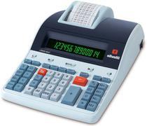 Calculadora Térmica Profissional Olivetti Logos 804t 14 Dígitos -